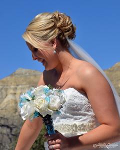 Scott and Halley Kleemann Wedding